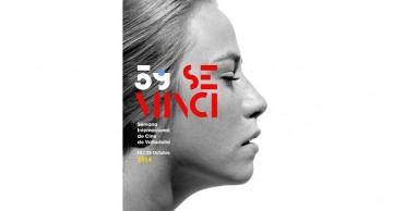 Cartel de la 59 Semana Internacional de Cine de Valladolid SEMINCI