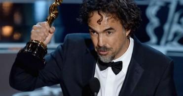 Palmarés Oscars 2015