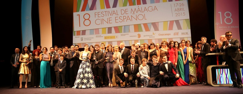 Festival de Málaga. Cine español [PALMARÉS]