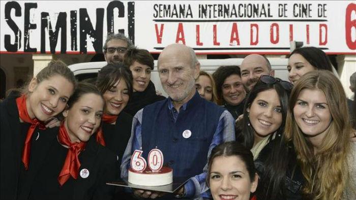 Crónica de la 60 Seminci (2015), en Histerias de Cine