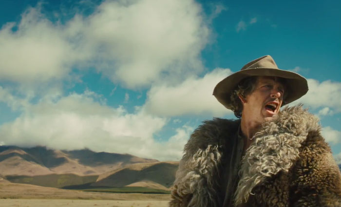 Ben Mendelsohn, en 'Slow West'