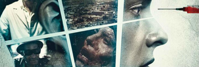 'Frankenstein', de Bernard Rose (2015)