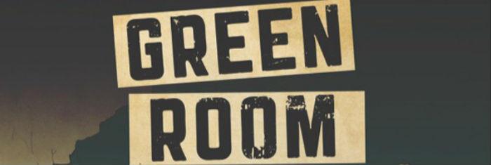 'Green Room', de Jeremy Saulnier (2015)