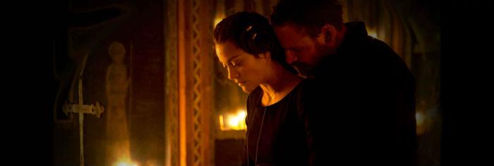 'Macbeth', de Justin Kurzel (2015)