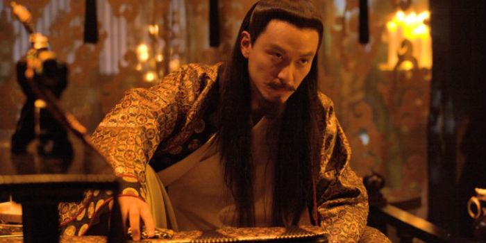 'Nie yin niang', en Histerias de Cine