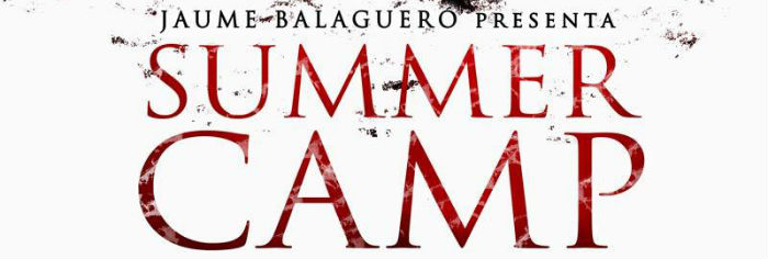 'Summer Camp', de Alberto Marini (2015)