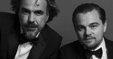 Alejandro González Iñárritu y Leonardo DiCaprio, triunfadores de los Globos de Oro 2016