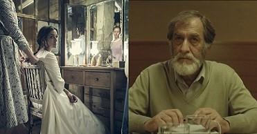 'La novia' y 'Negociador', mejores películas del año según los Premios Feroz 2016