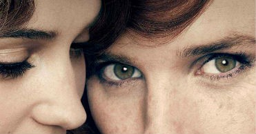 'The Danish Girl', en Histerias de Cine