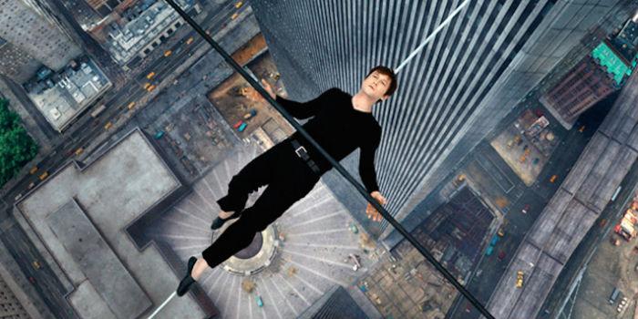 'The Walk' (El desafío), en Histerias de Cine