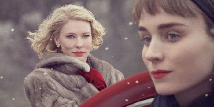 'Carol', en Histerias de Cine