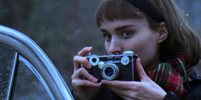 Rooney Mara, en 'Carol'
