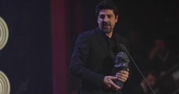 Cesc Gay, director de 'Truman', la gran triunfadora de la 30 edición de los Premios Goya (2016)