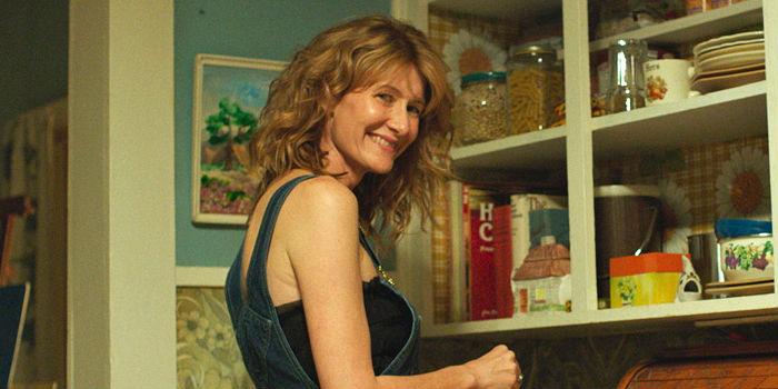 Laura Dern, en 'Wild' (Alma salvaje)
