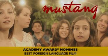 'Mustang', en Histerias de Cine