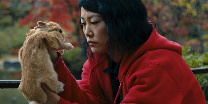 'Kumiko, the Treasure Hunter', en Histerias de Cine