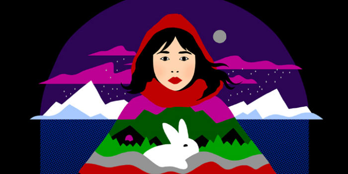 'Kumiko, the Treasure Hunter', en Histerias de Cine