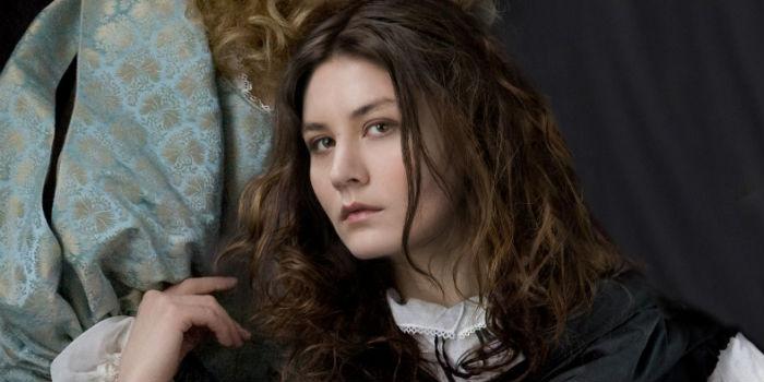 'The Girl King' (Reina Cristina), en Histerias de Cine