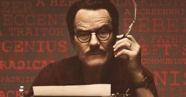 'Trumbo: La lista negra de Hollywood', en Histerias de Cine