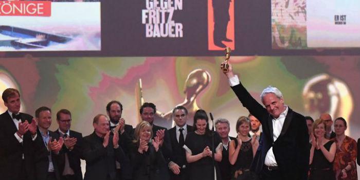 Palmarés de los Premios Lola del Cine Alemán 2016, en Histerias de Cine