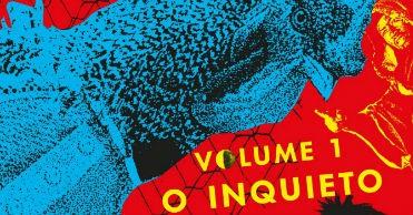 As Mil e Uma Noites: Volume 1, O Inquieto (Las mil y una noches: Vol.1, El inquieto), en Histerias de Cine