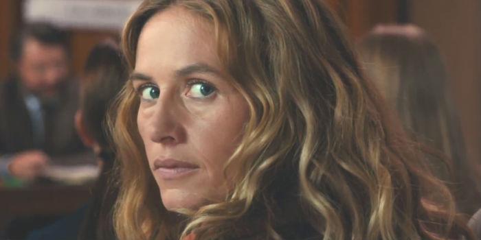 Cécile De France, en 'La belle saison' (Un amor de verano)
