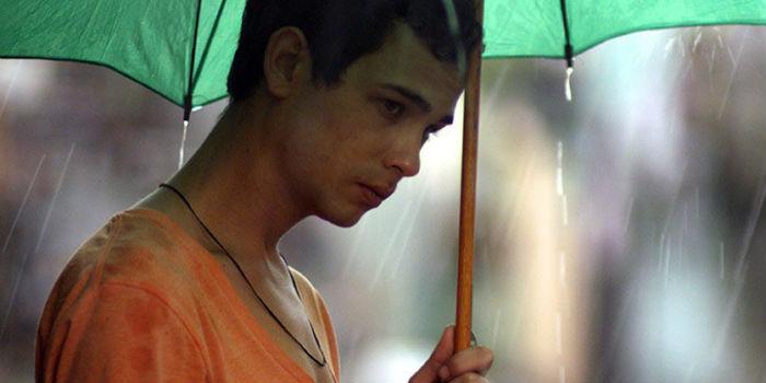 Héctor Medina, en 'Viva'