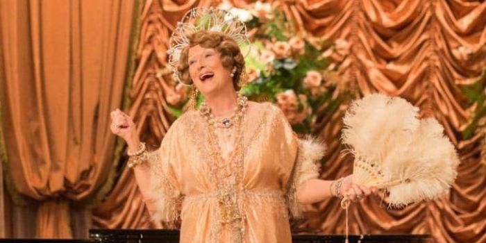 Meryl Streep, en 'Florence Foster Jenkins'