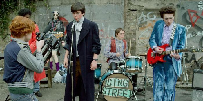 'Sing Street', en Histerias de Cine