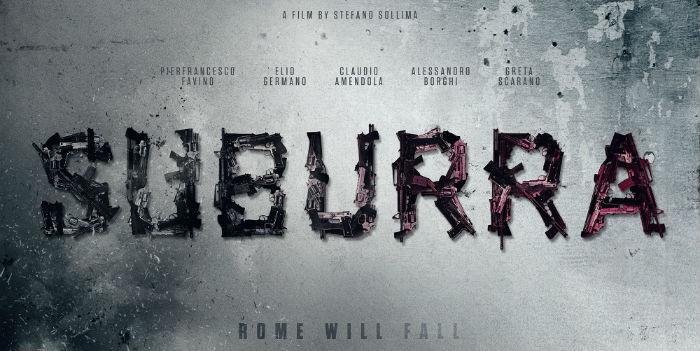 'Suburra', en Histerias de Cine