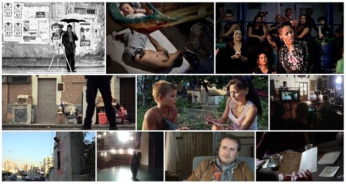 """""""DOC. España"""" en la 61 Seminci (2016), en Histerias de Cine"""