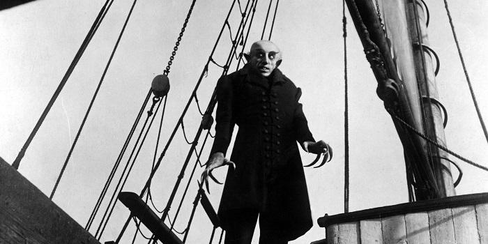 61 Seminci (2016): La OSCyL interpretará la banda sonora de Nosferatu