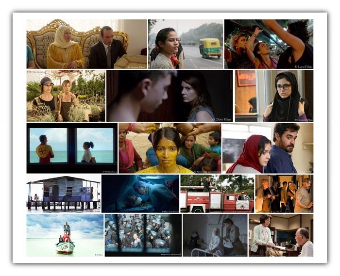 La Sección Oficial de la 61 Seminci (2016), en Histerias de Cine