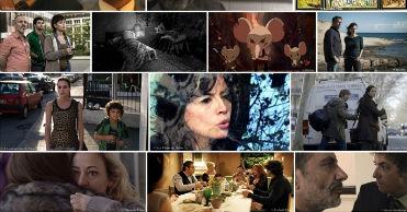 """""""Spanish Cinema"""" en la 61 Seminci (2016), en Histerias de Cine"""