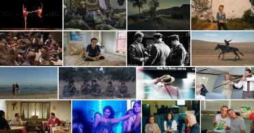 """""""Tiempo de Historia"""" en la 61 Seminci (2016), en Histerias de Cine"""
