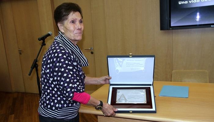 Fallece la sastra Marina Rodríguez