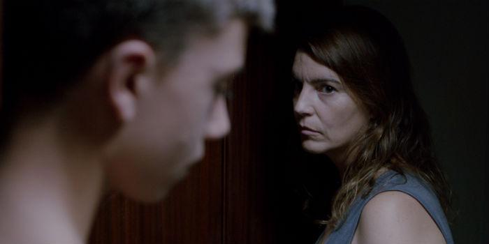 Laia Marull, en 'La madre', de Alberto Morais, en Histerias de Cine