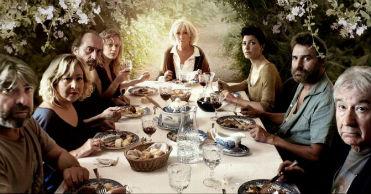 'Las Furias', en Histerias de Cine