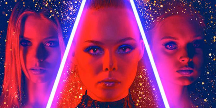 'The Neon Demon', en Histerias de Cine