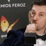 Palmars de los Premios Feroz 2017 que se entregaron anochehellip