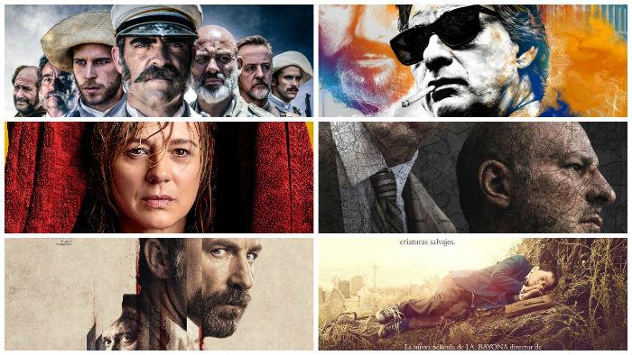22 Premios Forqué (2017): Nominaciones, en Histerias de Cine