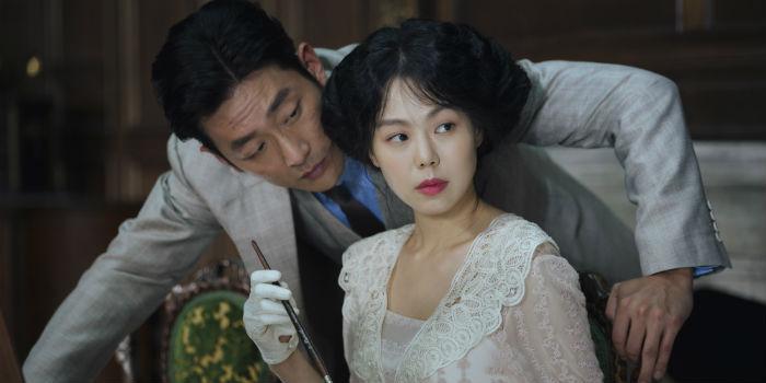 'Ah-ga-ssi' (The Handmaiden / La doncella), en Histerias de Cine