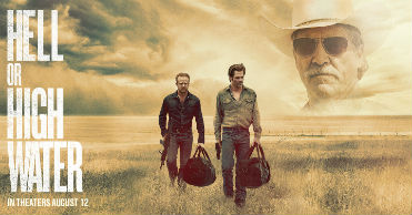 'Hell or High Water' (Comanchería), en Histerias de Cine