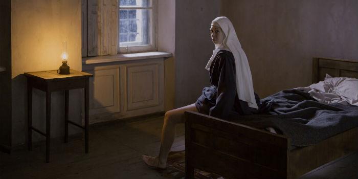 'Les innocentes' (Las inocentes), en Histerias de Cine