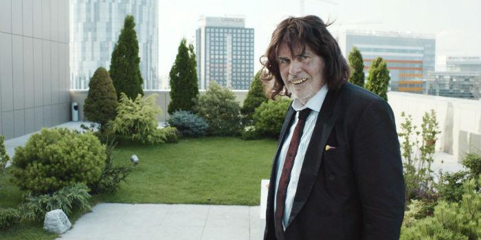Peter Simonischek, en 'Toni Erdmann', en Histerias de Cine