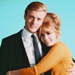 Robert Redford y Jane Fonda Len de Oro 2017 enhellip