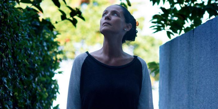 'Aquarius' (Doña Clara), en Histerias de Cine