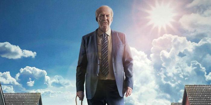 'En man som heter Ove' (Un hombre llamado Ove), en Histerias de Cine