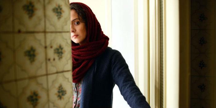 Taraneh Alidoosti, en 'Forushande' (El viajante / The Salesman), en Histerias de Cine