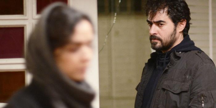 Taraneh Alidoosti y Shahab Hosseini, en 'Forushande' (El viajante / The Salesman), en Histerias de Cine